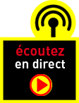 Ecoutez en direct